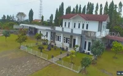 Intip Mewahnya Rumah Irene Sukandar, Isinya Serba Catur