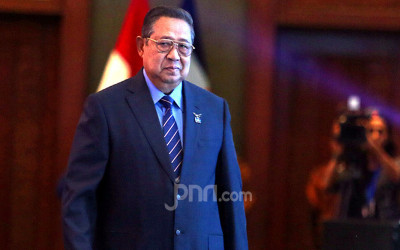 SBY Lupa, Air Susu Tak Seharusnya Dibalas Air Tuba
