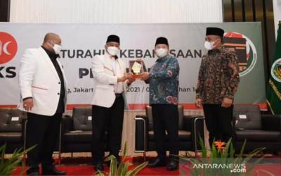PKS dan PPP Koalisi, DPR Bakal Jadi Medan Perang