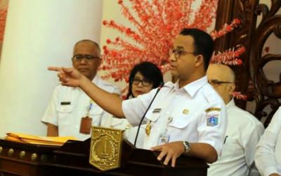 Ramalan PIlpres 2024, Dua Partai Pro Pemerintah Bakal Usung Anies
