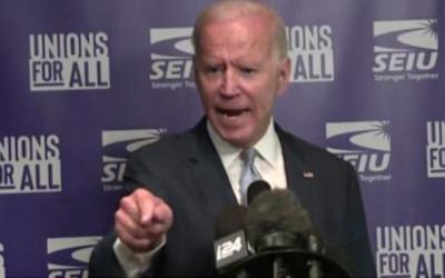 Sabda Perang Joe Biden Bikin Dengkul Lemas, Hati-Hati Iran!