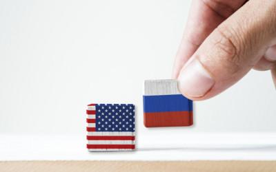 Perang Amerika vs Rusia Dimulai, Biden dan Putin Usir Diplomat
