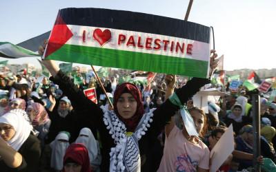 Amerika di Pihak Israel, Iran Langsung Bentengi Palestina