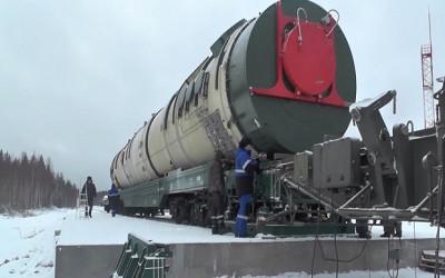 Resimen Tempur Pembawa Kiamat Rusia Jangan Dilawan, 2022 Bakal...
