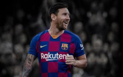 Benarkah Messi Akan Selamanya di Barcelona?
