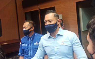 Kubu Moeldoko Usulkan AHY Jadi Cagub DKI Lagi, Tujuannya..