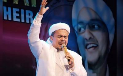 Mengerikan! Istana Sebut Habib Rizieq Ingin Gulingkan Jokowi