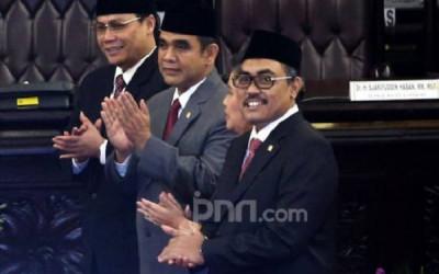 Penerbitan Perppu KPK: Pak Jokowi Dituding Tak Bernyali