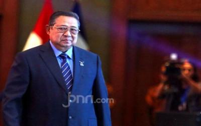 Analisis Pilpres 2024: SBY YakinTokoh Ini Bakal Rebut Suara