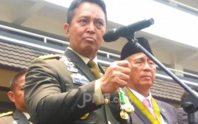 7 Prajurit TNI Dicopot Gegara Komentar Pak Wiranto, Siapa Saja?
