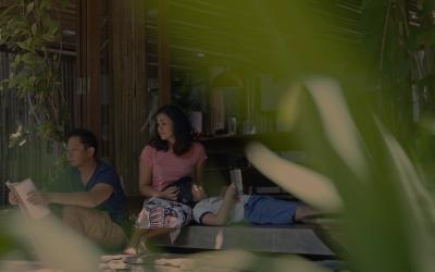 Kisah Menyayat Hati Yura Yunita dalam Film Tenang, Bikin Mewek