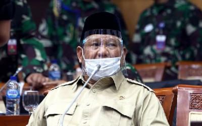 Ganjar Pranowo Bikin Prabowo Subianto Terjungkal, Ngeri