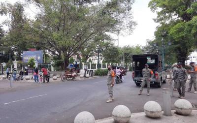 848 Orang Melanggar Prokes di Objek Wisata Yogya