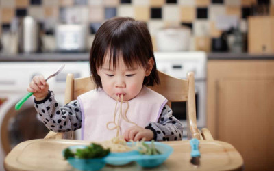 3 Cara Mudah Menyapih Anak agar Tidak Menyusu ASI Lagi