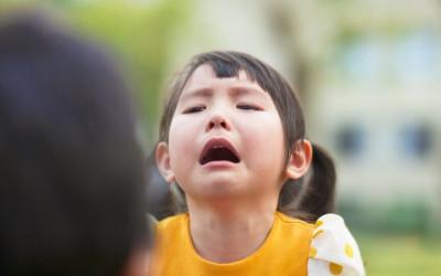 Tantrum pada Anak Wajar, tapi Ketahui Batasannya