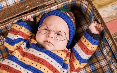 20 Inspirasi Nama Bayi dengan Makna Bijaksana