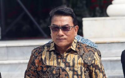 Puan dan Prabowo Lewat, Moeldoko Punya Power Ekstra untuk Pilpres
