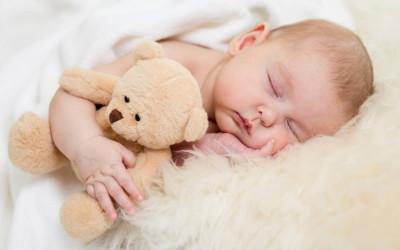 Unik Banget, Inspirasi Nama Bayi dengan Makna Murah Hati