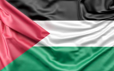 Bela Palestina, 2 Bukti Kuat Indonesia Memusuhi Israel