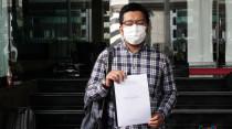 ICW Laporkan Ketua KPK Firli Bahuri