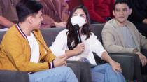Jessica Mila dan Rezky Aditya Bintangi Tersanjung The Series