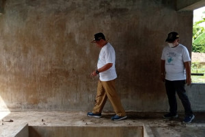 Bupati Maryoto Buka Penyebab Wisata di Tulungagung Kurang Populer   Genpi.co - Palform No 1 Pariwisata Indonesia