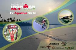 Agustus ini, IRONMAN 70.3 Bintan 2018 Kembali Digelar   Genpi.co - Palform No 1 Pariwisata Indonesia