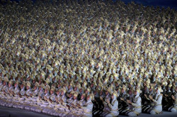 Ratoh Jaroe Aceh Dance at the Opening of Asian Games   Genpi.co - Palform No 1 Pariwisata Indonesia