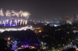 Rayakan Perjuangan Atlet, Closing Asian Games Tampil Memukau | Genpi.co - Palform No 1 Pariwisata Indonesia