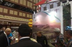 Indonesia Unjuk Gigi di Brunei Travel Fair 2018   Genpi.co - Palform No 1 Pariwisata Indonesia