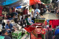 Mengintip Petak Sembilan, Pecinan Tua di Jakarta | Genpi.co - Palform No 1 Pariwisata Indonesia