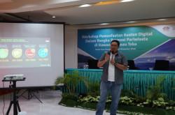 Kemenpar Dukung Promosi Pariwisata Lewat Konten Digital | Genpi.co - Palform No 1 Pariwisata Indonesia