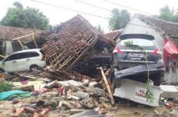 Hari Ini Korban Meninggal 281 dan 57 Orang Hilang   Genpi.co - Palform No 1 Pariwisata Indonesia