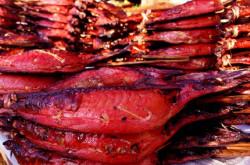 Cakalang Fufu Ikan Asap Yang Selalu Menggoda   Genpi.co - Palform No 1 Pariwisata Indonesia