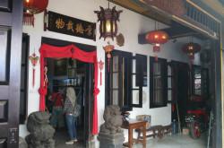 Yuk, Mengenal Lebih Dekat Peranakan Cina Benteng di Tangerang | Genpi.co - Palform No 1 Pariwisata Indonesia