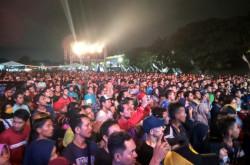 Begini Kesan Seorang Pengunjung Konser HPN | Genpi.co - Palform No 1 Pariwisata Indonesia