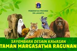 Pemprov DKI Buka Sayembara Desain Ragunan, Total Hadiah 1 Miliar   Genpi.co - Palform No 1 Pariwisata Indonesia