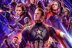 Nonton Avengers: Endgame, Penonton Mendadak Sakit Gangguan Nafas | Genpi.co - Palform No 1 Pariwisata Indonesia