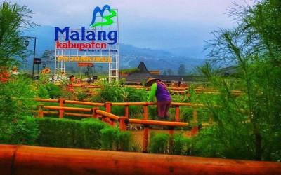Libur Lebaran ke Malang, Mampir ke Desa Wisata Ini ya!