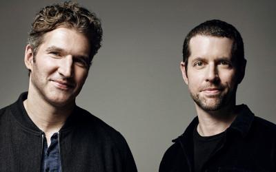 Duo Kreator Game of Thrones Siap Garap Sekuel Film Star Wars
