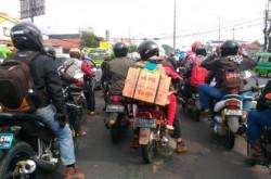 Minim PJU, Pemudik Motor Diimbau Hindari Jalur Lohbener-Krangkeng | Genpi.co - Palform No 1 Pariwisata Indonesia