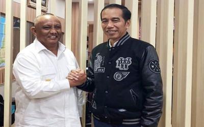 Gubernur Gorontalo Rusli Habibie Tegaskan Perang Terhadap Maksiat
