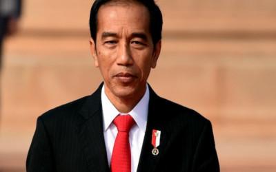 Jokowi Gelar Open House di Istana Negara Jakarta saat Lebaran