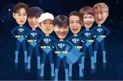 Buruan Pesan Tiket, Konser Super Junior Digelar Sabtu Ini, Lho!   Genpi.co - Palform No 1 Pariwisata Indonesia