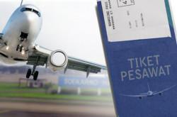 Pariwisata Indonesia Lesu, Malaysia 'Girang' | Genpi.co - Palform No 1 Pariwisata Indonesia