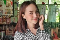 Viral Guru TK Cantik, Bikin Netizen Cowok Ingin Jadi Bocah Lagi   Genpi.co - Palform No 1 Pariwisata Indonesia