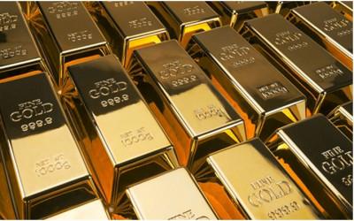Harga Emas Dunia Naik, Didorong Perang Dagang AS dan Uni Eropa