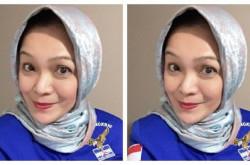 Zara Zettira, Politisi Pemicu Amarah Kaum Pesantren | Genpi.co - Palform No 1 Pariwisata Indonesia