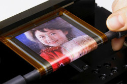 Sony Siapkan Smartphone Bisa Digulung | Genpi.co - Palform No 1 Pariwisata Indonesia