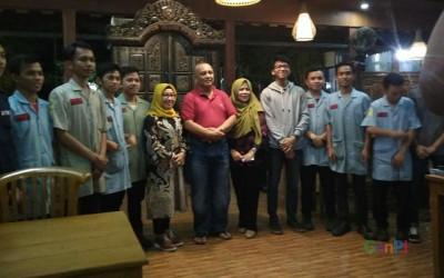 Kisah Mahasiswa ATMI Surakarta yang Dibiayai Pemprov Gorontalo